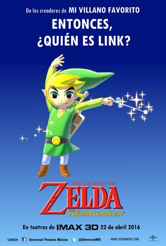 File:The Wind Waker Movie Mexican Poster.jpg
