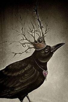 96ab16ba6f38b3c09851a49406d1887a--raven-queen-heart-necklaces