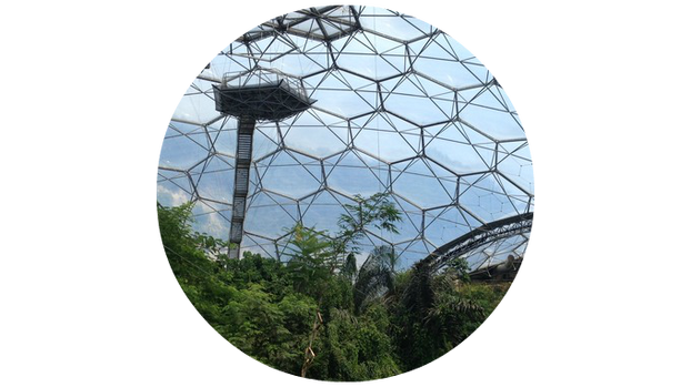 Biome Domes