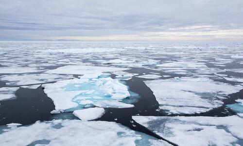 Sea ice 3488d27