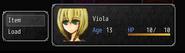 Viola portrait standard