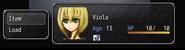 Viola portrait poison