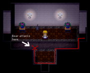 Teddy bear strategy