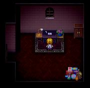 Present room