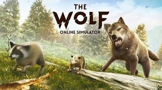 The Wolf Online Simulator (Android) Gameplay Episode 4 - Berburu Rubah