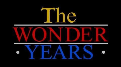 The Wonder Years Opening Credits and Theme Song