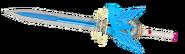 Valiantium Blade