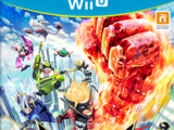 The Wonderful 101 (Game)