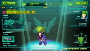 Wonder-Socho