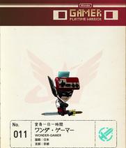 W101 Wonder-Gamer Note