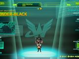 Wonder-Black