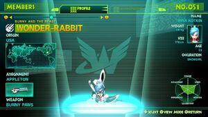 Wonder-Rabbit