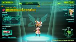 Wonder-Patisserie