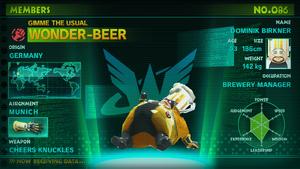 Wonder-Beer