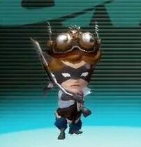 Wonder Goggles