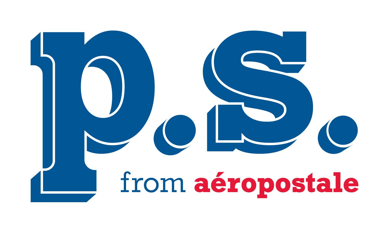 8081480e1f1 P.S. from Aeropostale logo