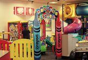 CEC toddler zone