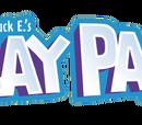 Chuck E.'s Play Pass