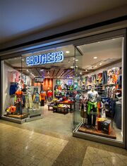 Brothers store front