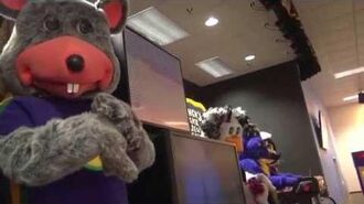 Chuck E. Cheese's Brandon FL Store Tour