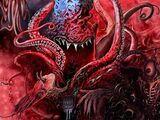 Lovecraftian Horrors