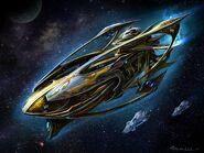 GalacticCruiser