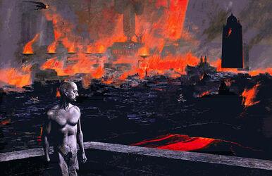 Barlowe inferno