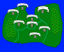 The Island of Khalot