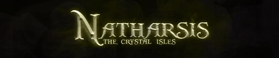 Cyrstal isles banner update