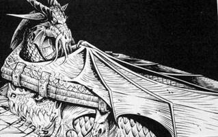 Dragon Priest's Tomb