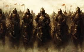 Knightsoftheyonwy
