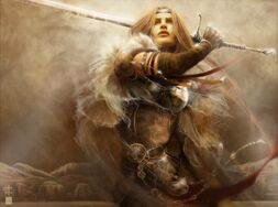 The Hero of Llyria
