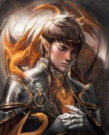 Prince Perrin of Stelyth
