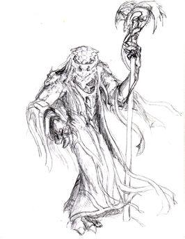 Dragonborn Sorcerer