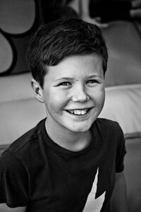 Prins christian 11th birthday