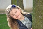 2013 Princess Isabella 6th BDay 2