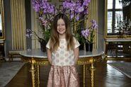 Prinsesse isabella 9th birthday 1