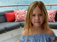2017 Princess Josephine Australia 1