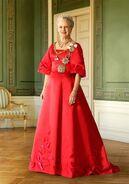 2013 Margrethe II New Years 1