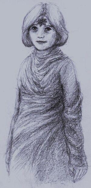 Hadeana-Eonus (High Lady of Creation)