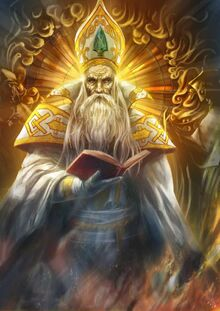 ArchbishopMichaelas