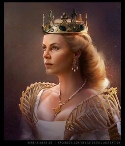 QueenBrianna