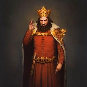 KingGeordge