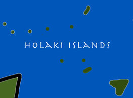 Holaki Islands