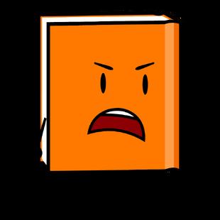 Orange Cary Season 2