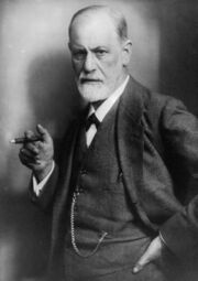 Sigmund Freud LIFE