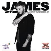 James-arthur-impossible-x-factor-single