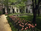 Avengers Mansion/Front Lawn