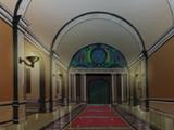 Avengers Mansion/North Hall