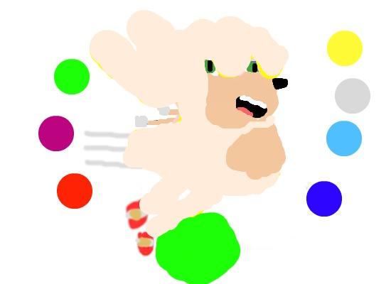 File:Hyper Sonic the Hedgehog Drawing.jpg